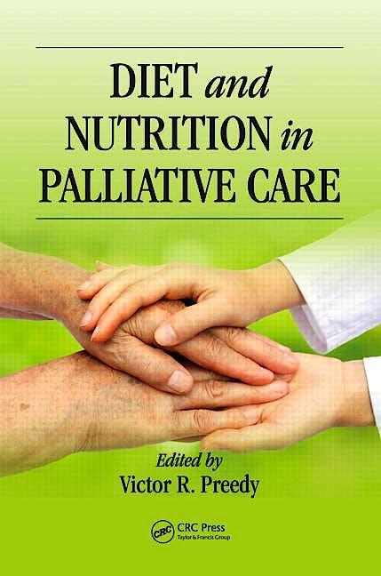 Portada del libro 9781439819326 Diet and Nutrition in Palliative Care