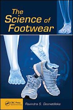 Portada del libro 9781439835685 The Science of Footwear