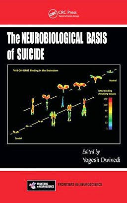 Portada del libro 9781439838815 The Neurobiological Basis of Suicide