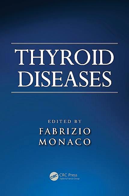 Portada del libro 9781439868386 Thyroid Diseases