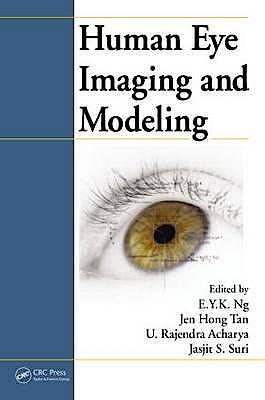 Portada del libro 9781439869932 Human Eye Imaging and Modeling