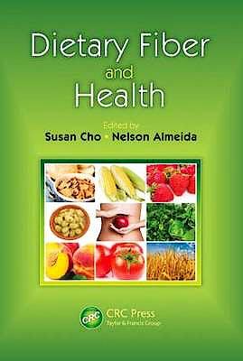 Portada del libro 9781439899298 Dietary Fiber and Health