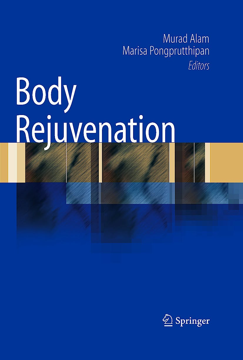 Portada del libro 9781441910929 Body Rejuvenation