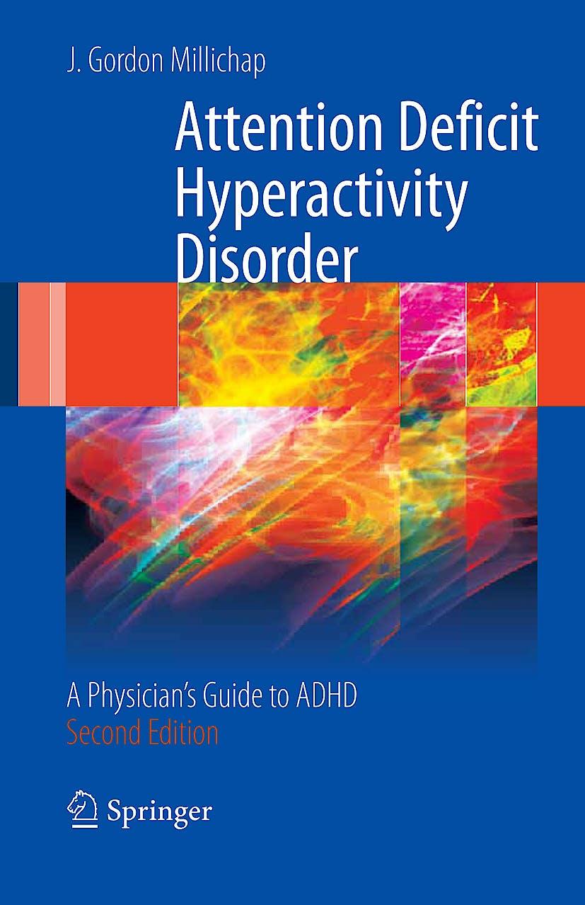 Portada del libro 9781441913968 Attention Deficit Hyperactivity Disorder Handbook. a Physician's Guide to Adhd
