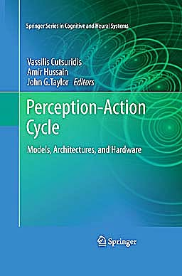 Portada del libro 9781441914514 Perception-Action Cycle. Models, Architectures, and Hardware
