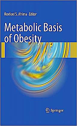 Portada del libro 9781441916068 Metabolic Basis of Obesity (Hardcover)