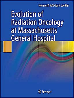 Portada del libro 9781441967435 Evolution of Radiation Oncology at Massachusetts General Hospital