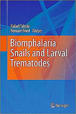 Portada del libro 9781441970275 Biomphalaria Snails and Larval Trematodes