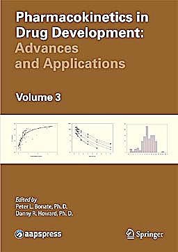 Portada del libro 9781441979360 Pharmacokinetics in Drug Development: Advances and Applications, Vol. 3