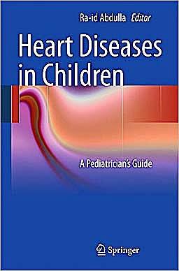 Portada del libro 9781441979933 Heart Diseases in Children. a Pediatrician's Guide