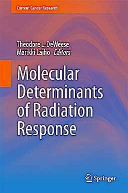 Portada del libro 9781441980434 Molecular Determinants of Radiation Response