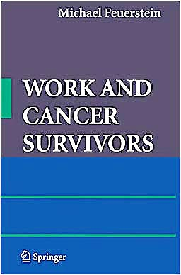 Portada del libro 9781441981554 Work and Cancer Survivors