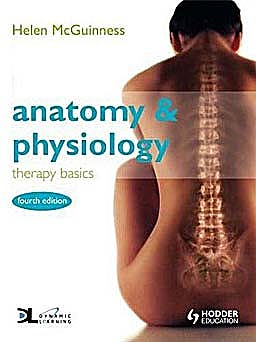 Portada del libro 9781444109238 Anatomy and Physiology. Therapy Basics