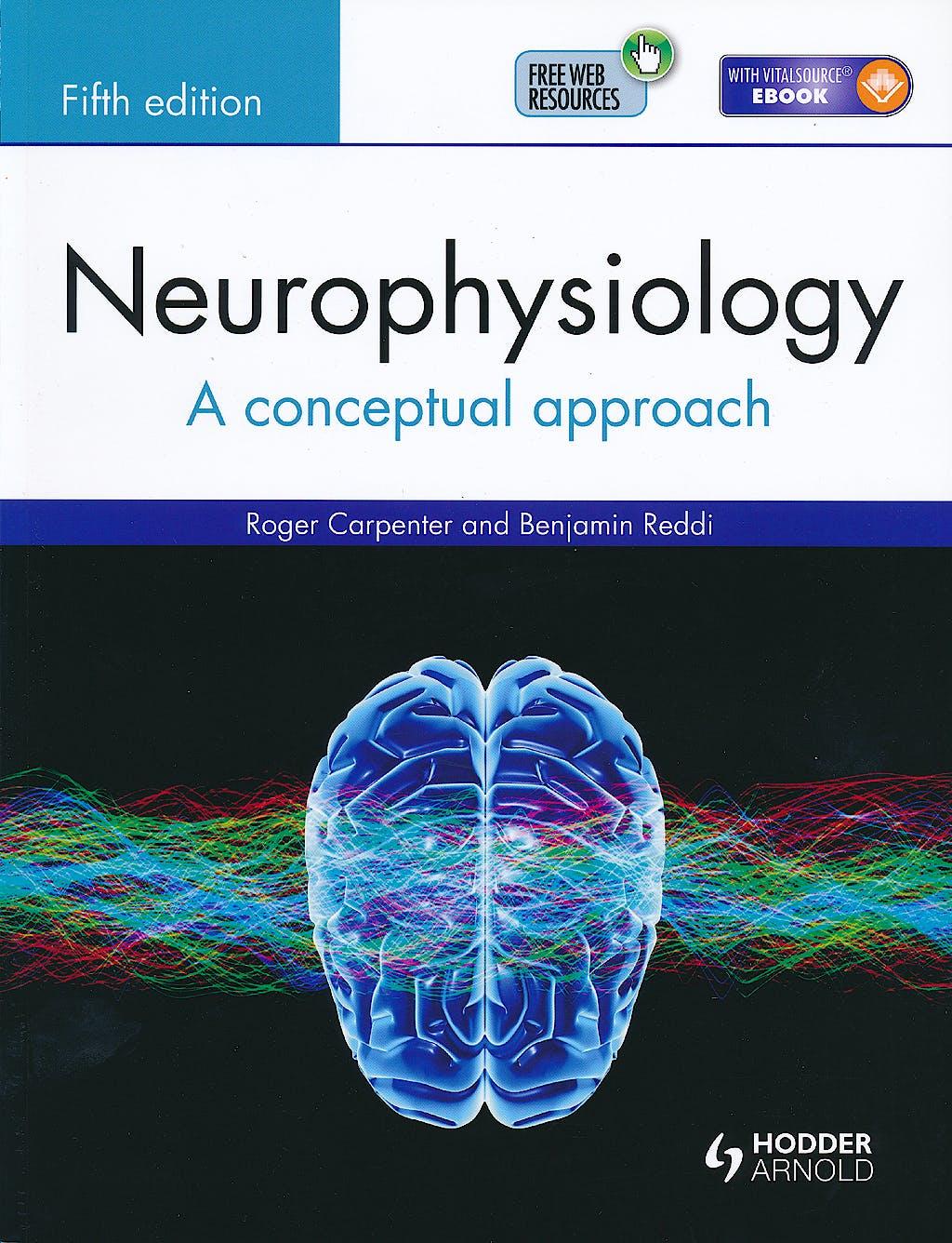 Portada del libro 9781444135176 Neurophysiology. a Conceptual Approach