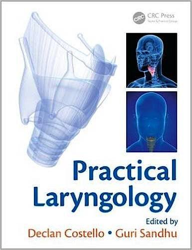 Portada del libro 9781444183665 Practical Laryngology