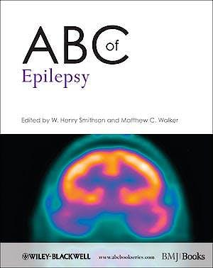 Portada del libro 9781444333985 Abc of Epilepsy