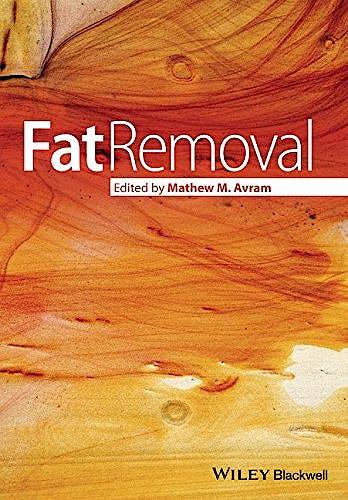 Portada del libro 9781444334289 Fat Removal. Invasive and Non-Invasive Body Contouring
