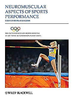 Portada del libro 9781444334470 Neuromuscular Aspects of Sports Performance