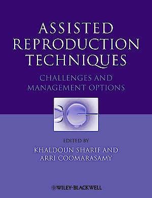 Portada del libro 9781444335552 Assisted Reproduction Techniques