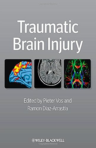 Portada del libro 9781444337709 Traumatic Brain Injury