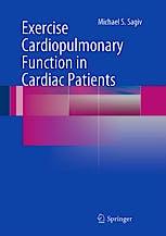 Portada del libro 9781447128878 Exercise Cardiopulmonary Function in Cardiac Patients