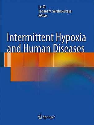 Portada del libro 9781447129059 Intermittent Hypoxia and Human Diseases
