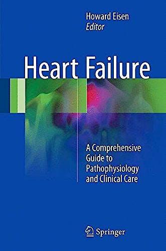 Portada del libro 9781447142188 Heart Failure. a Comprehensive Guide to Pathophysiology and Clinical Care