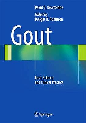 Portada del libro 9781447142638 Gout. Basic Science and Clinical Practice