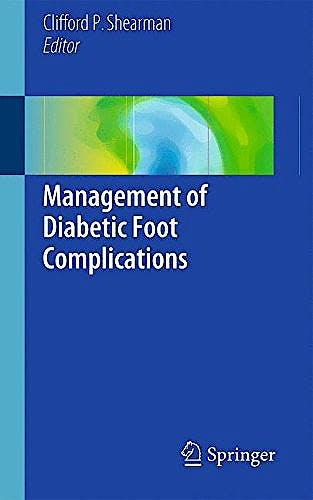 Portada del libro 9781447145240 Management of Diabetic Foot Complications
