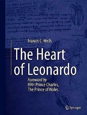 Portada del libro 9781447145301 The Heart of Leonardo