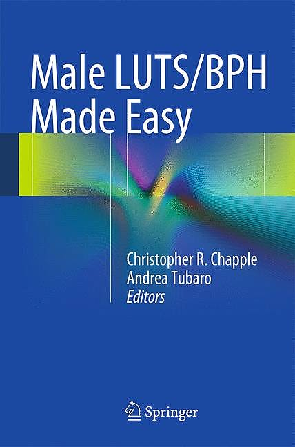 Portada del libro 9781447146872 Male Luts/bph Made Easy