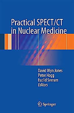 Portada del libro 9781447147022 Practical Spect/ct in Nuclear Medicine