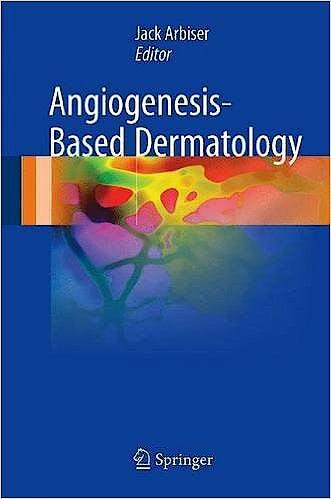 Portada del libro 9781447173120 Angiogenesis-Based Dermatology