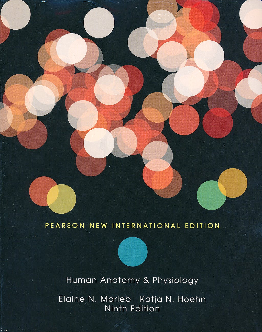 Producto: Human Anatomy and Physiology, plus Mastering A&p without Etext