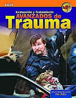 Portada del libro 9781449626433 Evaluación y Tratamiento Avanzados de Trauma + Acceso Online