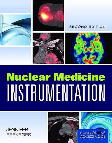 Portada del libro 9781449652883 Nuclear Medicine Instrumentation + Online Access