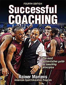 Portada del libro 9781450400510 Successful Coaching