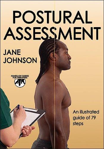 Portada del libro 9781450400961 Postural Assessment