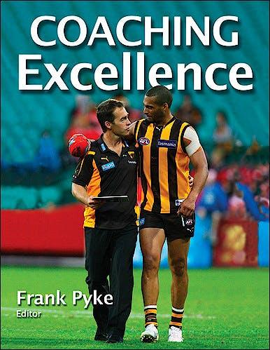 Portada del libro 9781450423373 Coaching Excellence