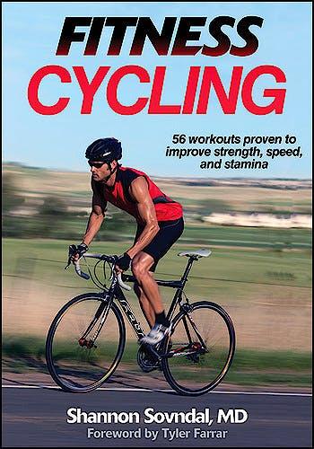 Portada del libro 9781450429306 Fitness Cycling