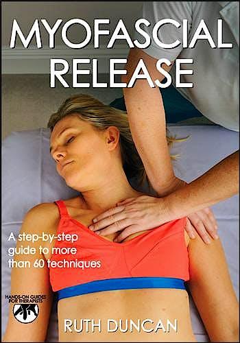 Portada del libro 9781450444576 Myofascial Release