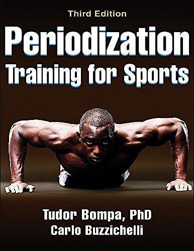 Portada del libro 9781450469432 Periodization Training for Sports