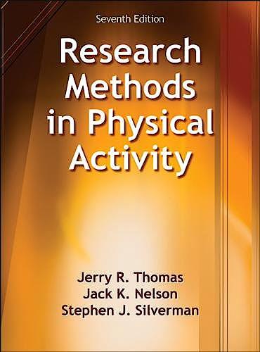 Portada del libro 9781450470445 Research Methods in Physical Activity