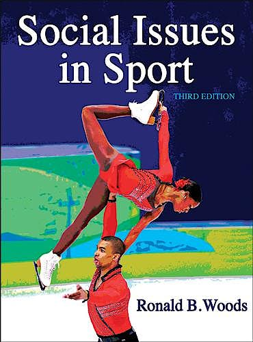 Portada del libro 9781450495202 Social Issues in Sport