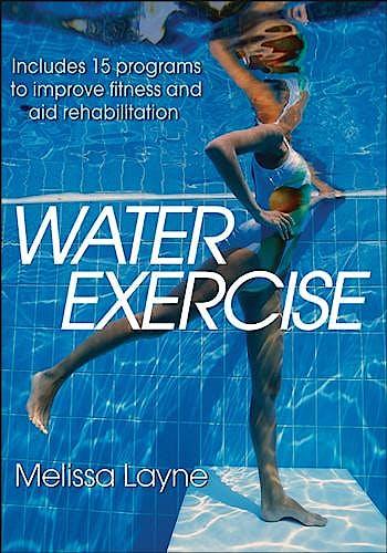 Portada del libro 9781450498142 Water Exercise