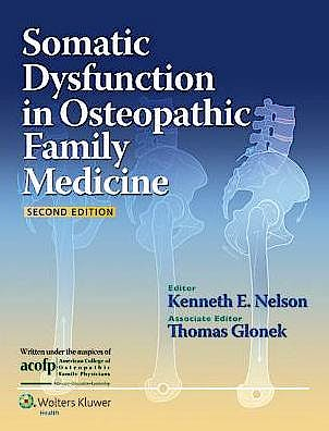 Portada del libro 9781451103052 Somatic Dysfunction in Osteopathic Family Medicine