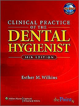 Portada del libro 9781451108965 Clinical Practice of the Dental Hygienist +  Cd-Rom (International Edition)