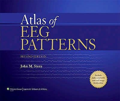 Portada del libro 9781451109634 Atlas of EEG Patterns
