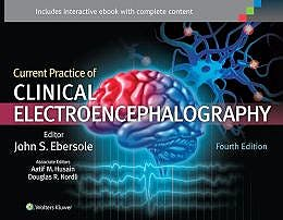Portada del libro 9781451131956 Current Practice of Clinical Electroencephalography