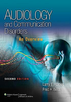 Portada del libro 9781451132137 Audiology and Communication Disorders. an Overview (Online and Print)